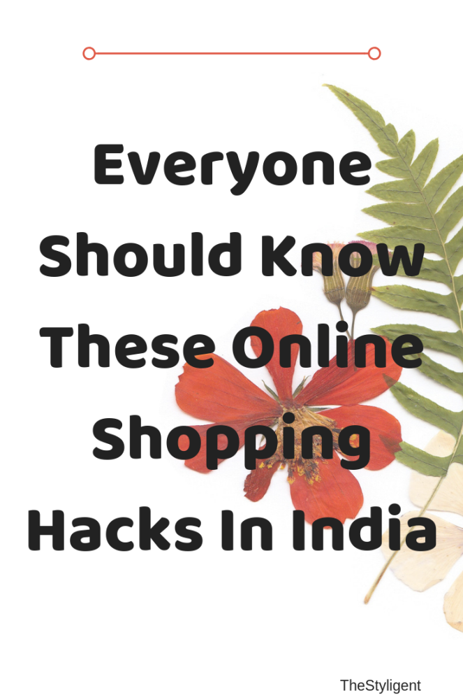 Online Shopping Tricks For Indian Customers