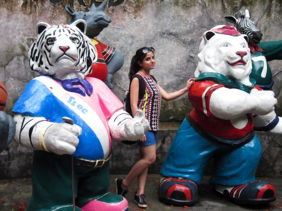 Bangkok Safari The Styligent Visit